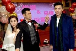 王凱鬧婚綁架王宇婕 高樓逃亡竟被民眾誤認要跳樓!