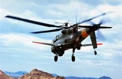 超越時代卻導致失敗 AH-56夏安直升機
