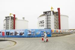 陸推煤氣改 LNG價狂飆 一個月從4千元漲至破萬