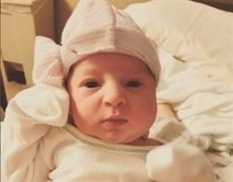 創紀錄!胚胎冷凍24年 26歲婦女接收生下她