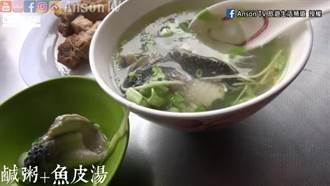 打卡熱點!台南人最愛 三種早餐吃法在地私房激推