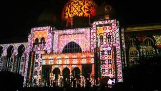 飛離台北!馬來西亞布城燈光匯演節閃耀跨年夜