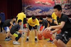 籃球》夢想飛翔!引爆籃球寒訓營招生中