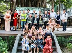 重現台中風華 文化局出版日治時期大台中遊記明信片