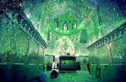 美到閃瞎眼!全球最華麗、夢幻的古墓在這裡