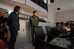 中共頻遠海長航 蔡英文:防範低空不明目標突襲