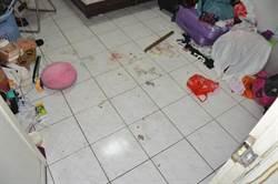 為8萬元毆死同居女友 23歲女收押