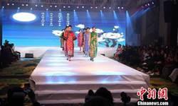 逾300名佳麗亮相旗袍大賽 展現中華之美