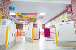 猜猜最乾淨公廁在哪裡?3處獲標竿獎