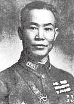 兩岸史話-陳誠軍旅生涯的開始