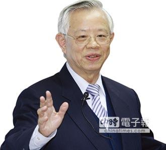胡勝正:現在不是換央行總裁時機