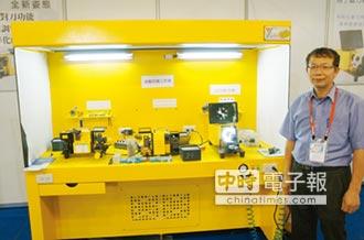 元祿亦 領先推出金屬加工刀具解決方案