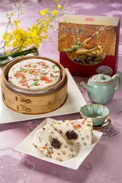 蔣夫人最愛「紅豆鬆糕」台北101買得到了