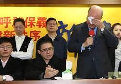 王炳忠案 孫大千:政客算計後的表態是為了…