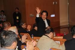 李孟諺:台南市政府都是賴清德的鐵粉