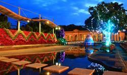 幸福交響夜 自來水園區聖誕季免費入園