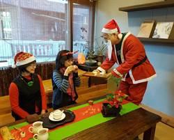 暖呼呼過耶誕!耶誕老公公奉上「百歲美人茶」
