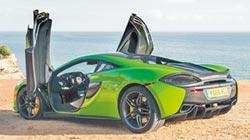 世界新車大展 350款齊亮相