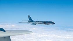 陸機擾台 美國防部:支持台自衛能力