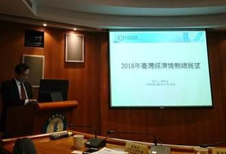 中研院經濟所:明年經濟樂觀