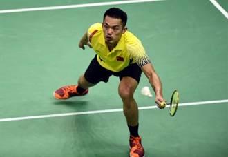 兩屆奧運金牌林丹 險被中國羽超賽拒於門外