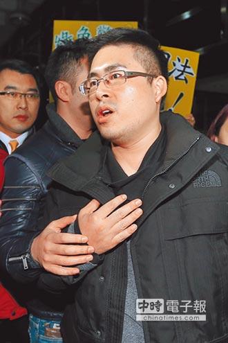 周玉蔻爆組「軍事訓練團」王炳忠:都名嘴在說