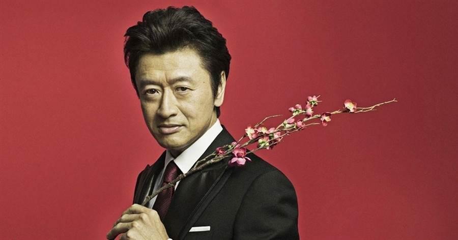 日本歌壇老將桑田佳祐確定參加今年 《紅白》演出。(圖 / renote)