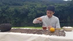 坪林茶青做好茶 暖胃更暖心