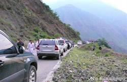 台團雲南翻車 4重傷者已能進食 5名輕傷者明返台