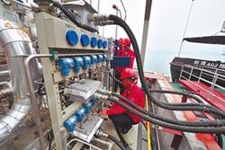 陸氣荒蔓延 全球天然氣價格飆漲