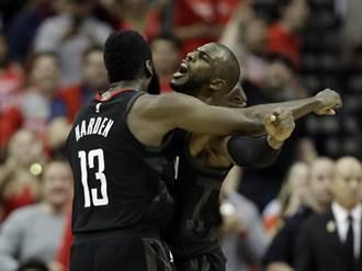 NBA》莫瑞宣告明夏長留保羅 同時追求詹皇