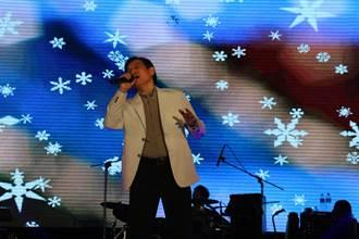 新北耶誕成民歌演唱會 天王天后重現經典歌曲