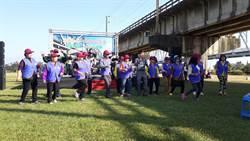 維護百年地景環境  大樹舊鐵橋舉辦音樂饗宴