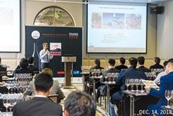 法國食品協會在台辦競賽 亞洲最佳法國酒侍酒師出爐
