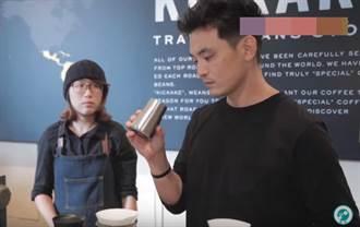 築夢新臺灣》日本職人阿里山咖啡夢