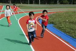 中市教育局改善校園環境 今年完成18校跑道整建