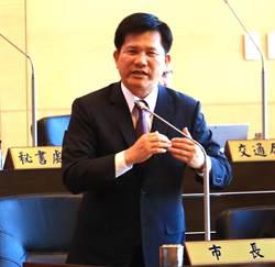 中市107年總預算政黨協商初步共識刪減40億元