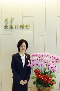綠電家園(系列五)-華銀企金行銷部經理王瑞雲:挺再生能源 華銀不缺席