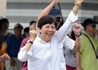 澎縣議長劉陳昭玲 公開表示不會參選下屆縣長
