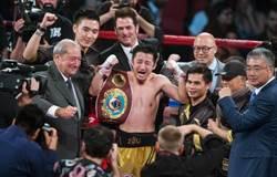 中國拳王被迫帶傷出賽險失明 經紀公司闢謠沒這回事