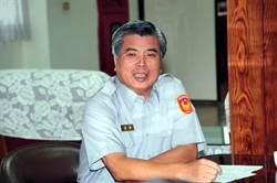 前高雄市警局副局長宋孔慨出任高雄市毒品防制局長