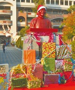 金門議員催生兩蔣文化專區