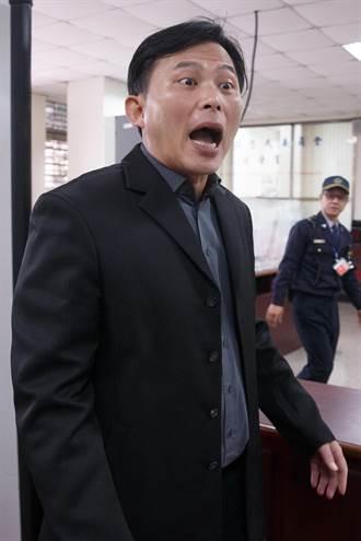 李慶華控違反選罷法  黃國昌不起訴