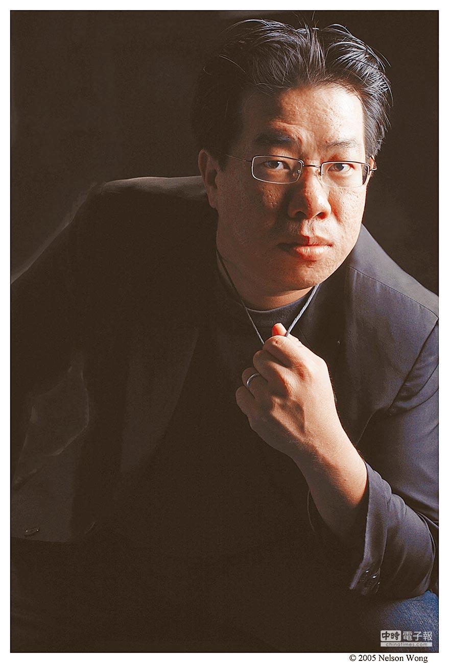 馬來西亞作曲家鍾啟榮曲風融合東方與西方,走出自己的音樂風格。(朱宗慶打擊樂團提供)
