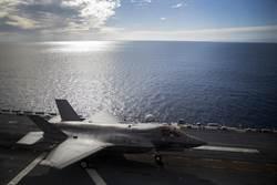 F-35B上艦 日機動艦隊復活 幫中國解決3大問題
