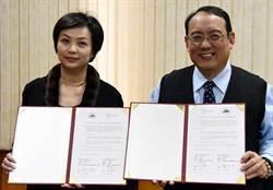 台灣信鴿產值驚人 一鴿文創與屏科大簽訂策略聯盟