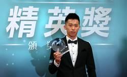 有影》擊敗小戴「翻滾男孩」李智凱奪最佳運動精神獎