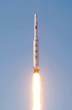 偵測到器材異動 美高官:北韓近期可能再射飛彈