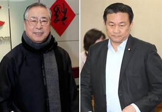 李富城:老共攻台 由王定宇背炸彈衝坦克