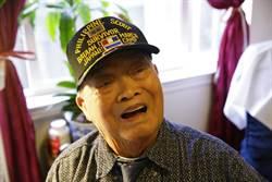 巴丹死亡行軍親歷者過世 享壽100歲